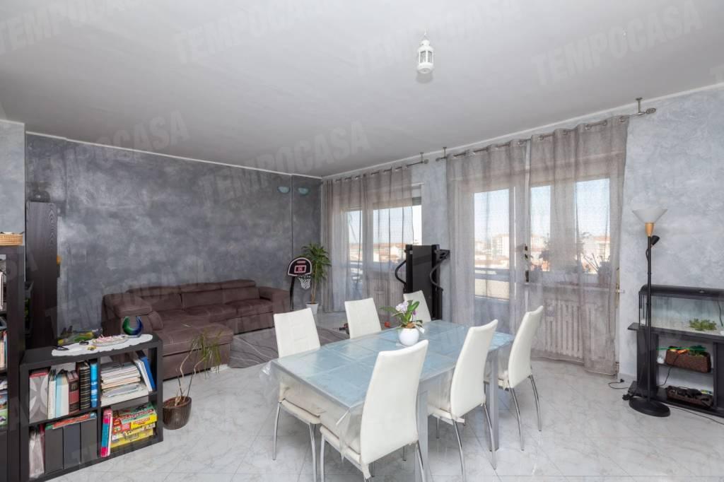 Foto 1 di Appartamento corso Potenza 183, Torino (zona Lucento, Vallette)