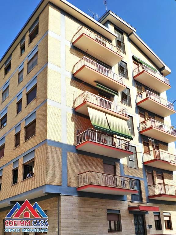 Foto 1 di Quadrilocale via Marcello Lucarelli 28, Sora