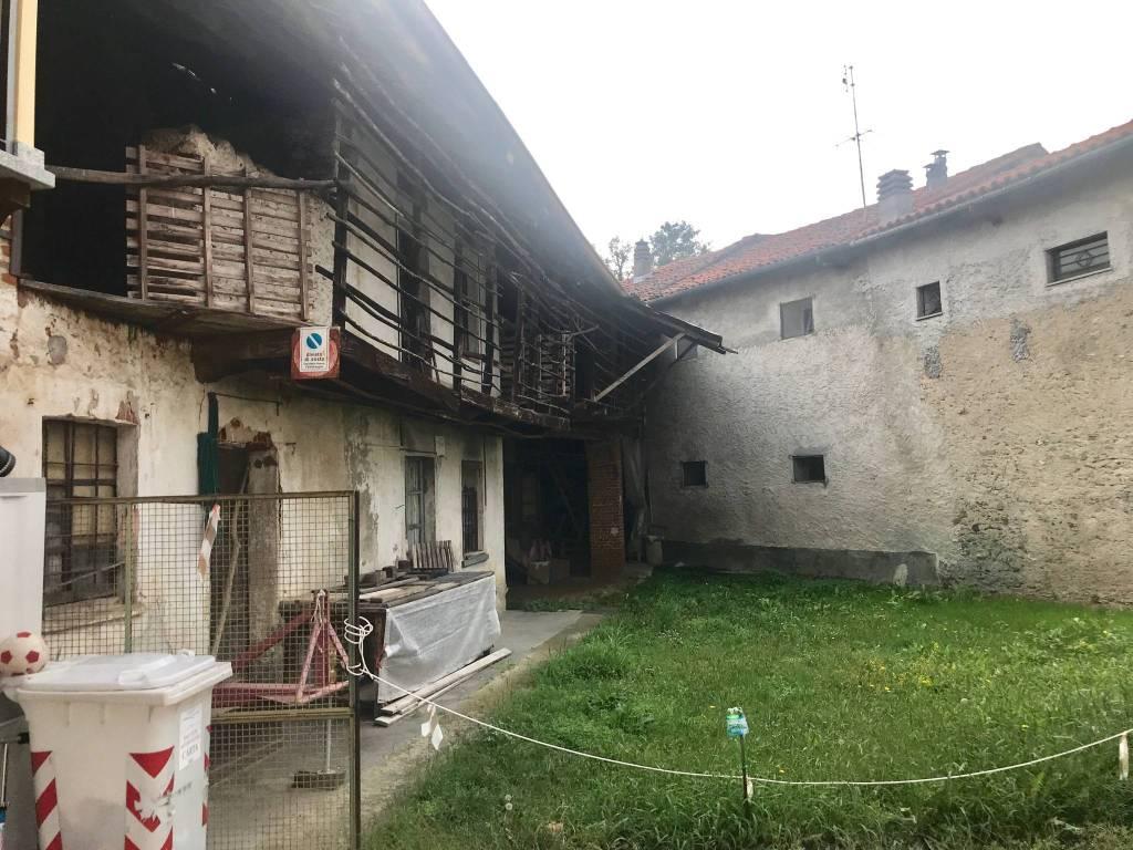 Foto 1 di Rustico / Casale Borgata Rivata 47, Reano