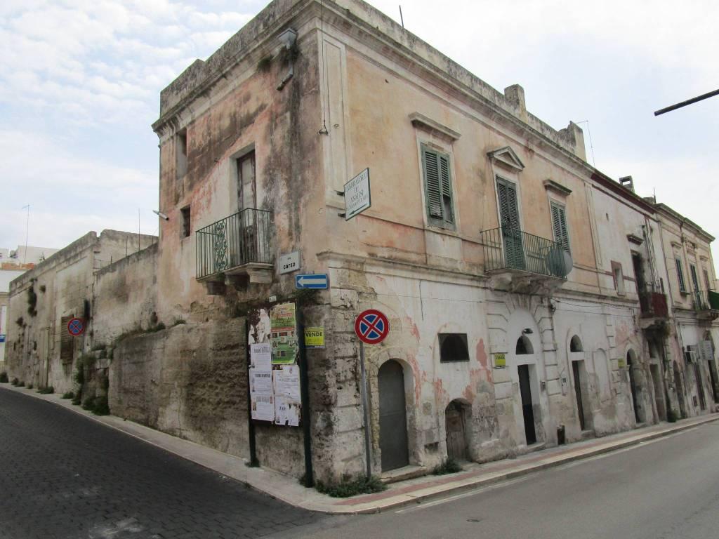 Appartamento in vendita a Statte, 3 locali, prezzo € 20.000 | CambioCasa.it