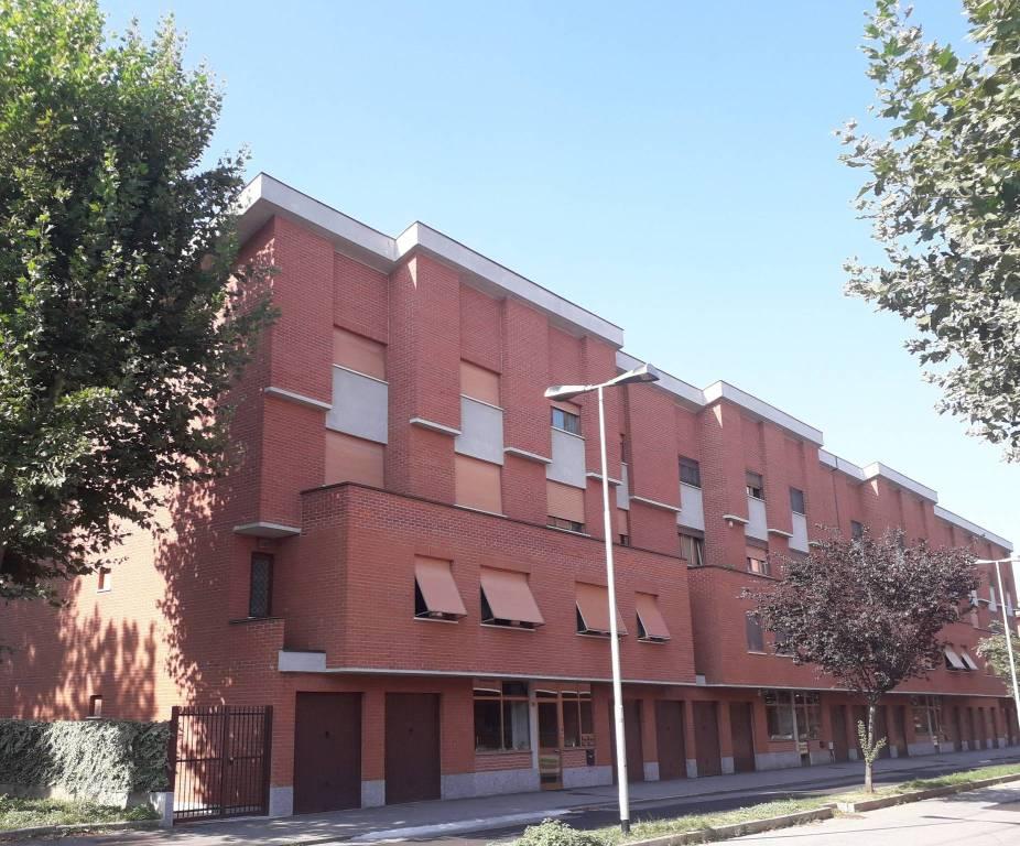 Appartamento in vendita a Venaria Reale, 5 locali, prezzo € 265.000 | PortaleAgenzieImmobiliari.it