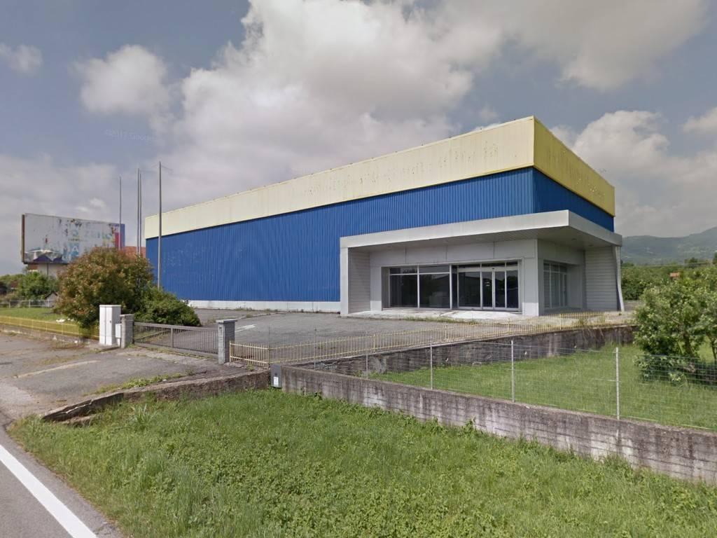 Negozio / Locale in vendita a San Secondo di Pinerolo, 6 locali, prezzo € 200.000 | PortaleAgenzieImmobiliari.it
