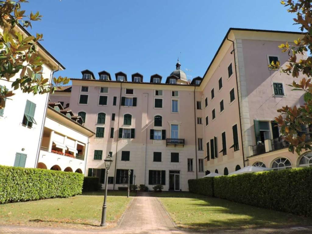 Appartamento in vendita a Voltaggio, 3 locali, prezzo € 73.000   CambioCasa.it
