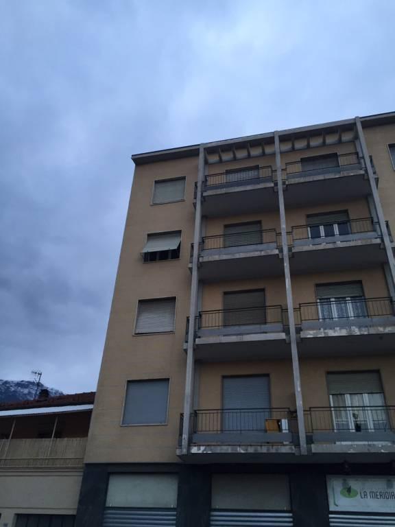 Appartamento in affitto a Torre Pellice, 6 locali, prezzo € 250 | PortaleAgenzieImmobiliari.it