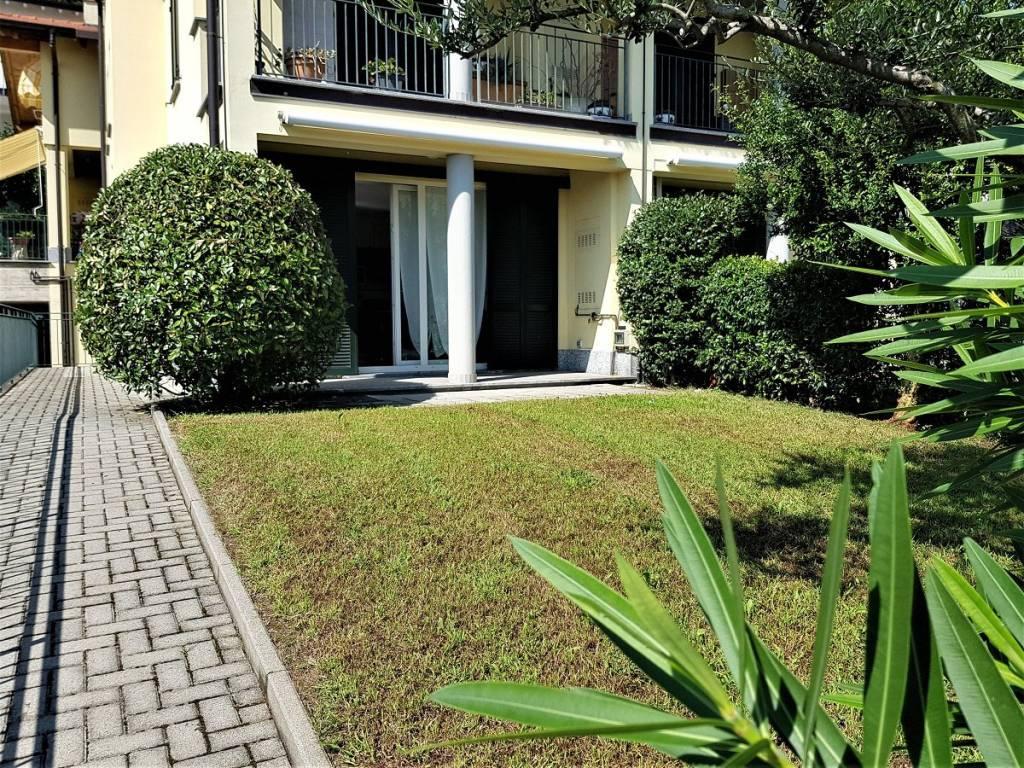Appartamento in vendita a Gravedona ed Uniti, 2 locali, prezzo € 165.000 | PortaleAgenzieImmobiliari.it