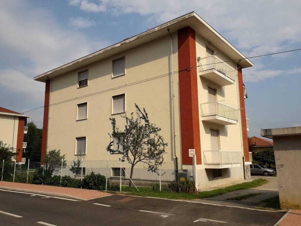 Foto 1 di Trilocale via Torino 35, Cafasse