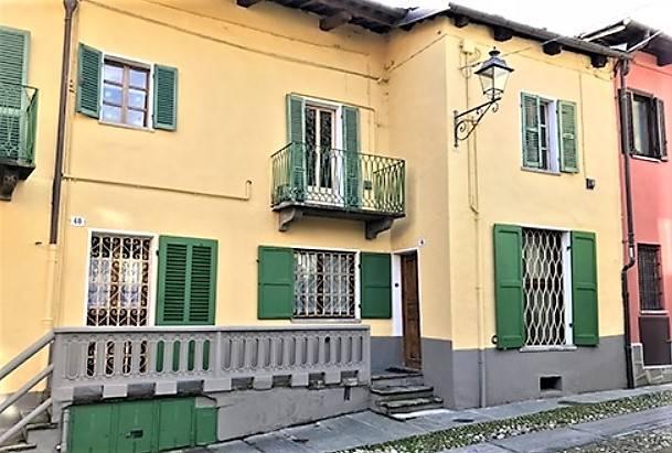 Appartamento in vendita a Luserna San Giovanni, 4 locali, prezzo € 19.425 | PortaleAgenzieImmobiliari.it