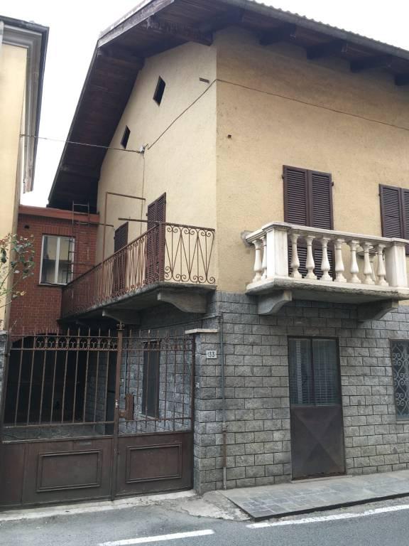 Foto 1 di Rustico / Casale via Roma 33, Cafasse
