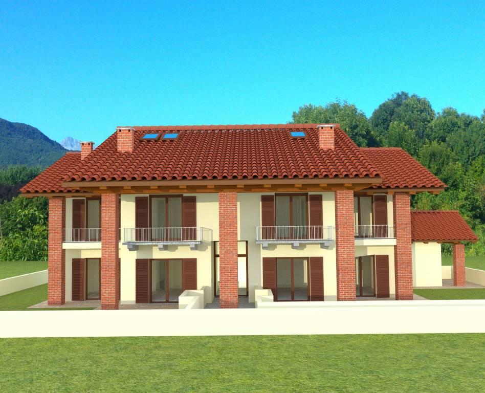 Appartamento in vendita a Vignolo, 4 locali, prezzo € 215.000 | CambioCasa.it