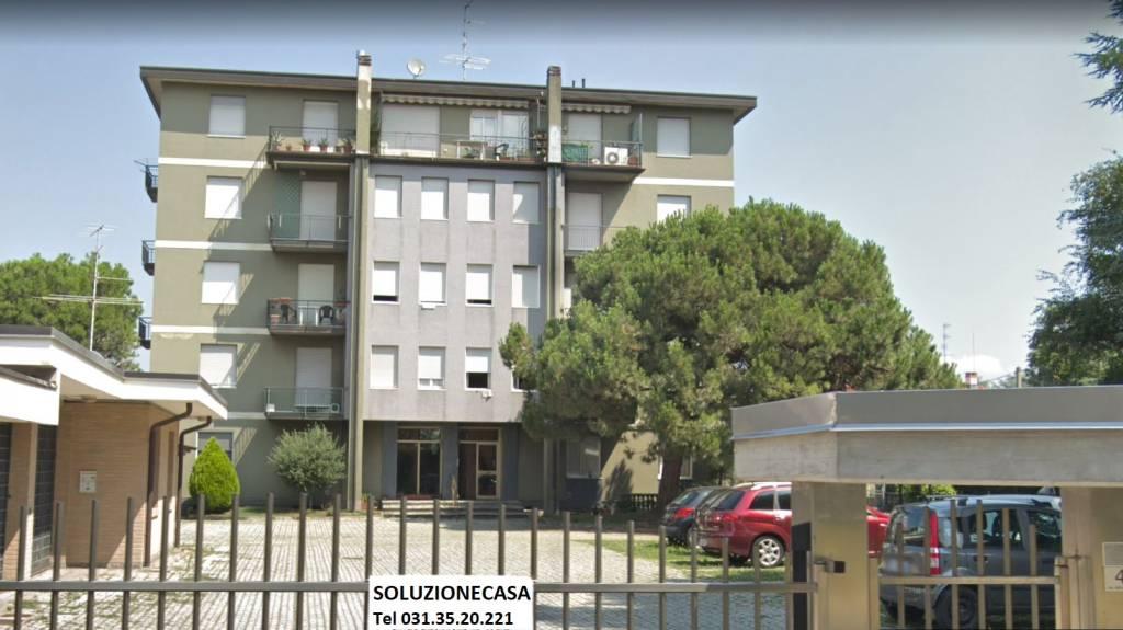 Appartamento in buone condizioni in vendita Rif. 7720153