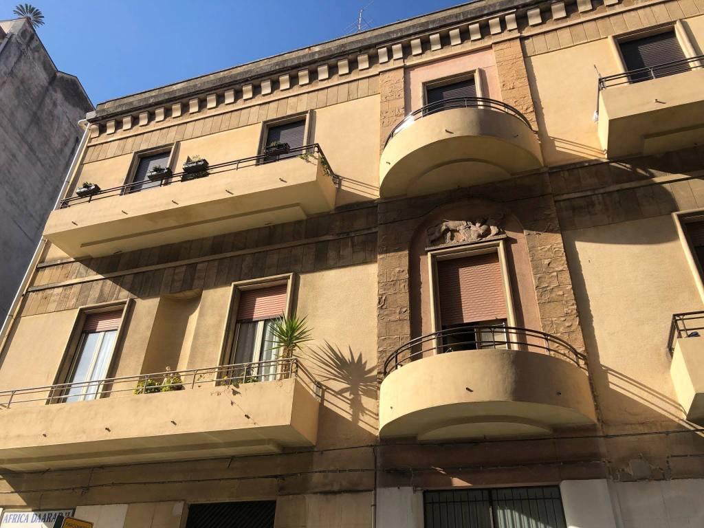 Foto 1 di Appartamento via Filippo Corridoni 13A, Catania