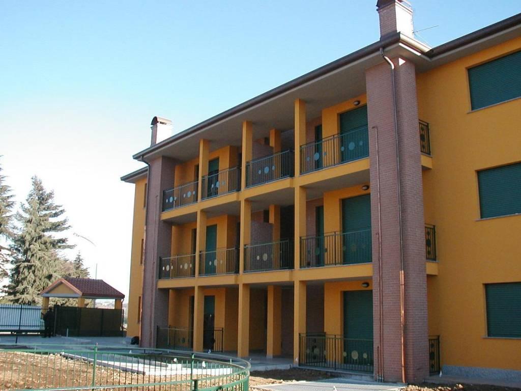 Appartamento in vendita a Olgiate Olona, 2 locali, prezzo € 95.000   PortaleAgenzieImmobiliari.it