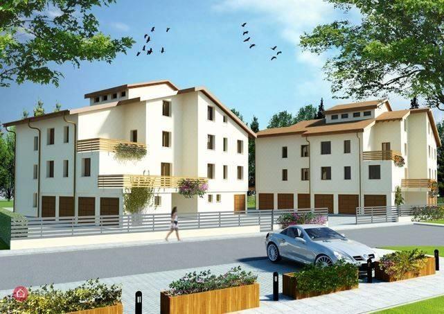 Attico / Mansarda in vendita a San Giorgio di Piano, 5 locali, prezzo € 350.000   PortaleAgenzieImmobiliari.it