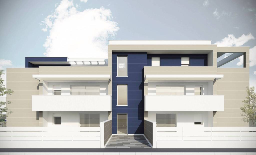 Appartamento in vendita a Cassola, 4 locali, prezzo € 230.000 | PortaleAgenzieImmobiliari.it