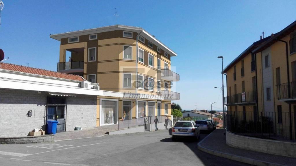 Appartamento in vendita via Ludovico Ariosto Besana in Brianza