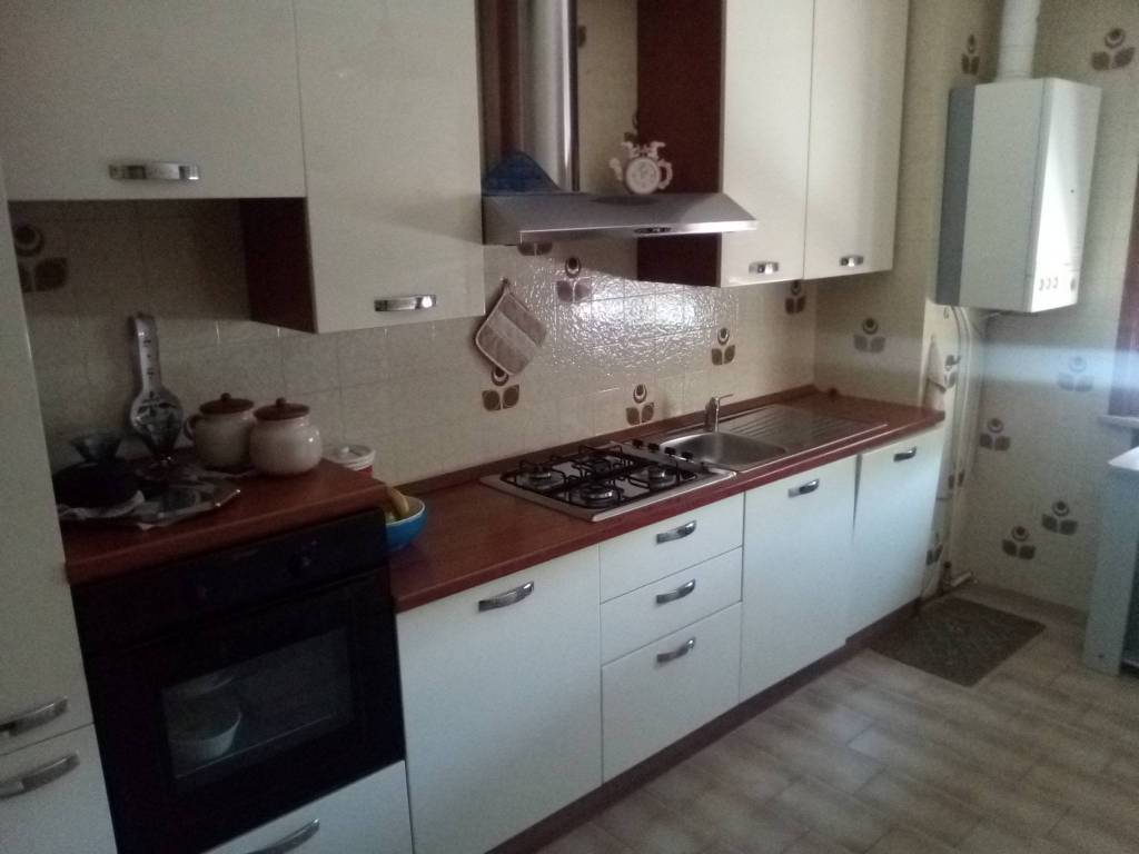 Appartamento in vendita a Casalmaggiore, 3 locali, prezzo € 77.000 | CambioCasa.it