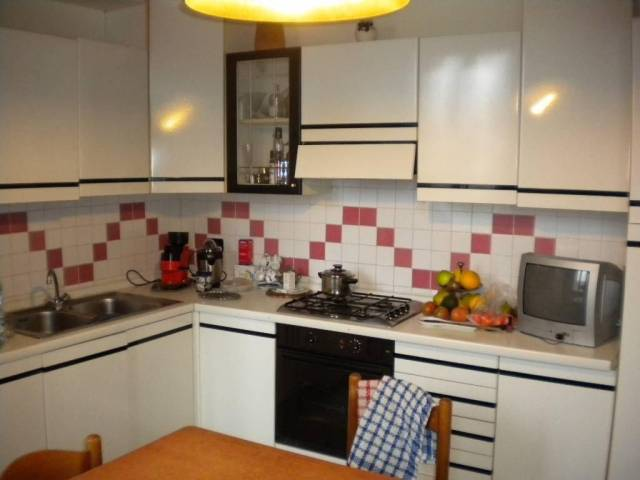 Appartamento in buone condizioni in vendita Rif. 6875517