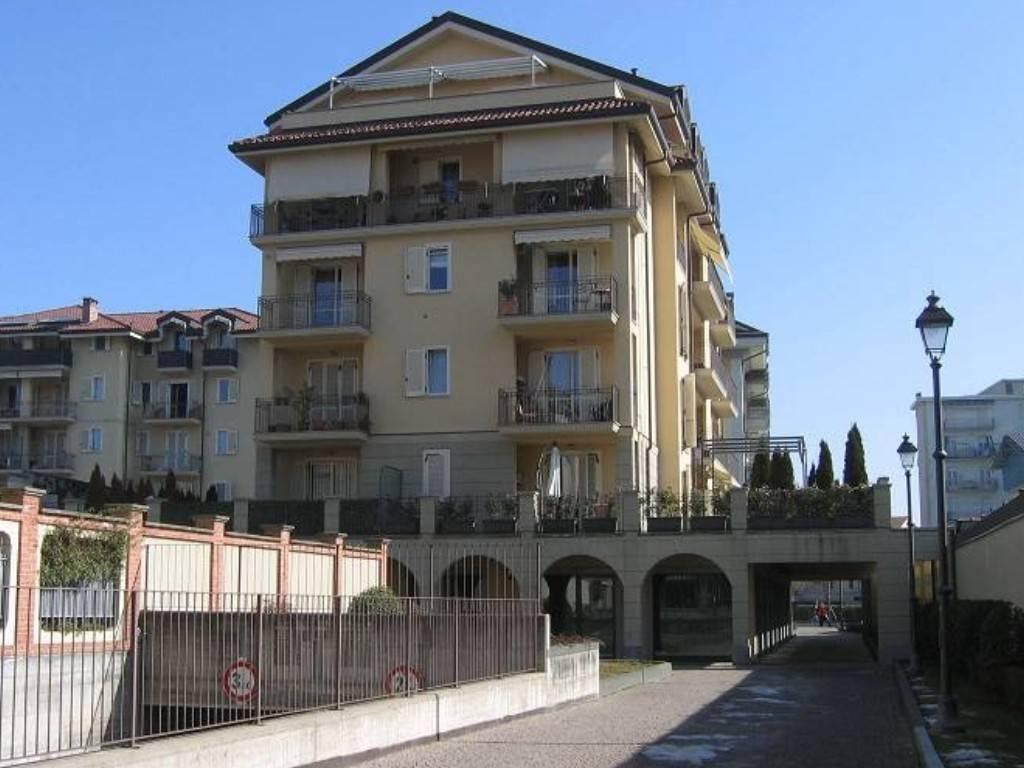 Ufficio / Studio in vendita a Chieri, 6 locali, prezzo € 169.000 | PortaleAgenzieImmobiliari.it