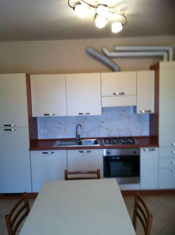 Appartamento in affitto a Urgnano, 2 locali, prezzo € 470 | CambioCasa.it