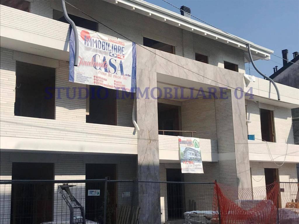 Appartamento in vendita a Cesano Maderno, 3 locali, prezzo € 178.000 | PortaleAgenzieImmobiliari.it