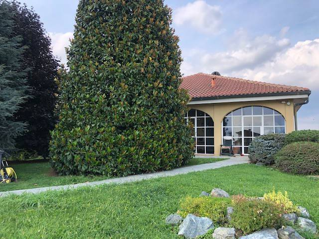 Villa in vendita a Buttigliera d'Asti, 6 locali, prezzo € 298.000 | PortaleAgenzieImmobiliari.it