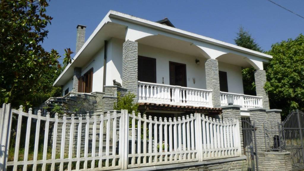 Foto 1 di Villa via Salvador Allende 15, Buttigliera Alta