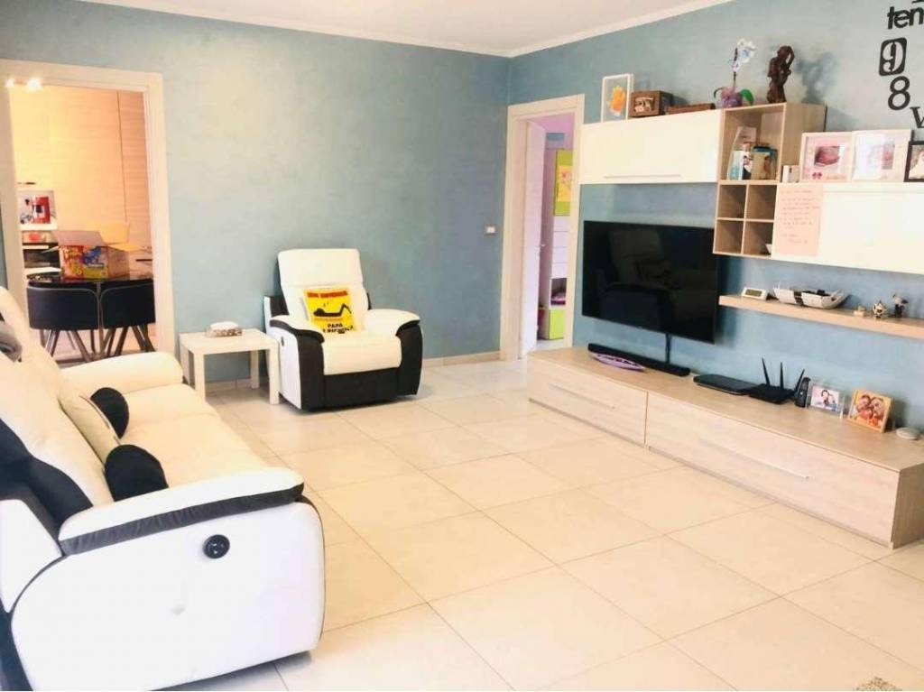 Foto 1 di Appartamento via Giuseppe Ratti, Trana