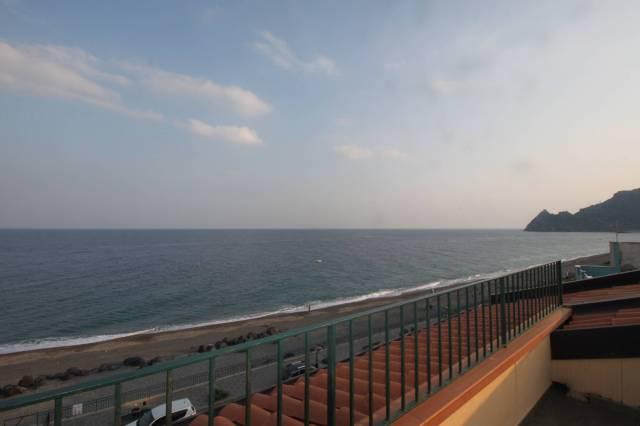 Sant'Alessio Siculo Fronte Mare