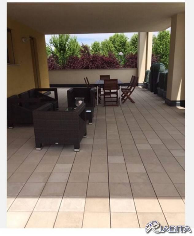 Appartamento in Affitto a Piacenza Periferia Sud: 3 locali, 95 mq