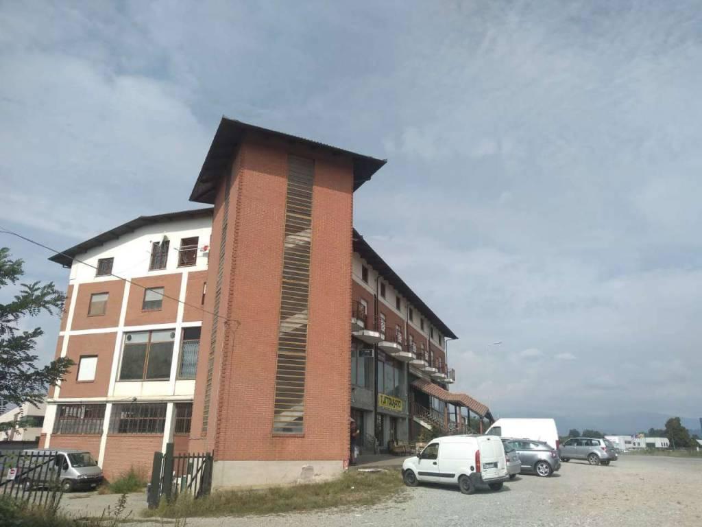 Foto 1 di Bilocale strada San Giorgio Cigliano 7, San Giusto Canavese