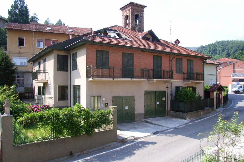 Villa in vendita via della Fonte Baldissero Torinese