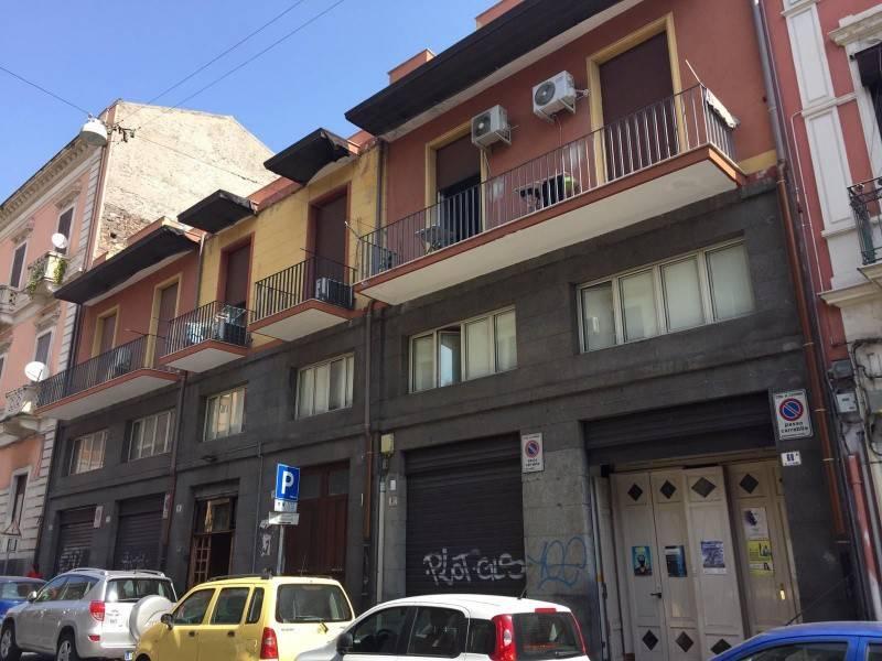 Appartamento in Vendita a Catania: 3 locali, 90 mq