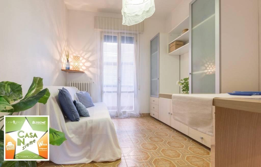 Appartamento in Vendita a Cesenatico Centro: 2 locali, 40 mq