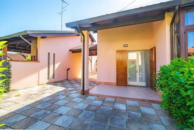 Villetta in Vendita a Comacchio Centro: 3 locali, 55 mq