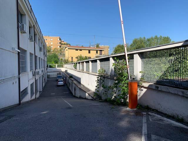 Foto 1 di Loft / Open space via San Pier Tommaso, Bologna (zona Mazzini, Fossolo, Savena)