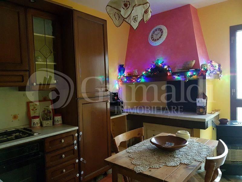 Casa indipendente in Vendita a Sannicola Periferia: 5 locali, 111 mq