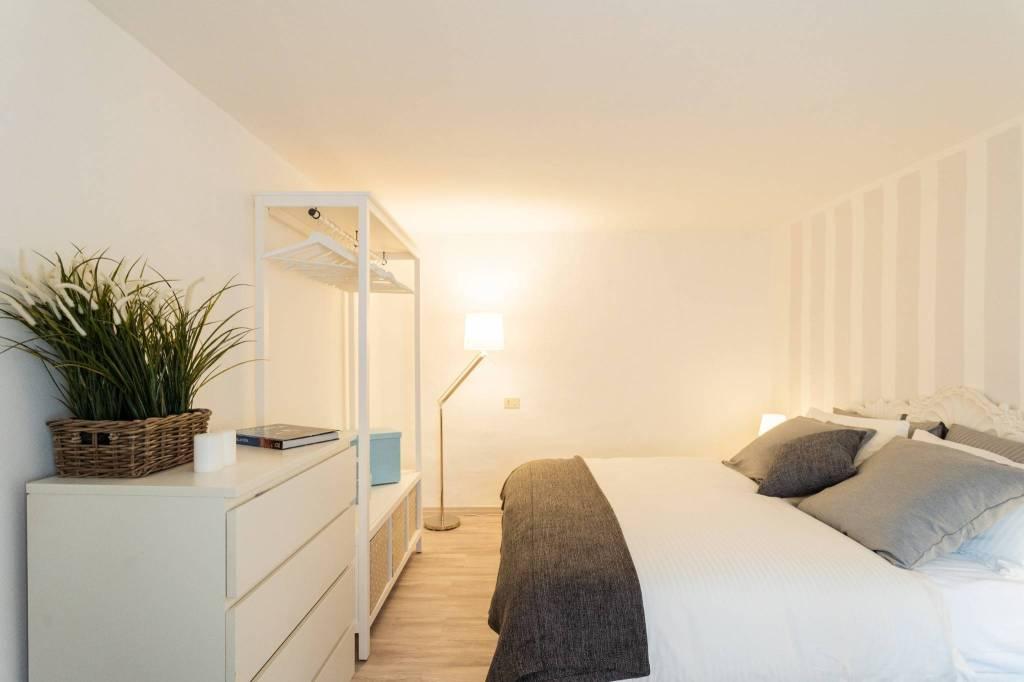 Appartamento in affitto a Como, 2 locali, zona Centro - Centro Storico, prezzo € 800 | PortaleAgenzieImmobiliari.it