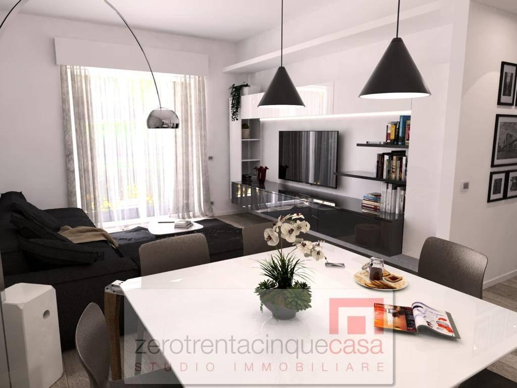Appartamento in vendita a Sorisole, 4 locali, prezzo € 154.000   CambioCasa.it