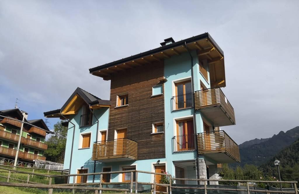 Appartamento in vendita a Temù, 3 locali, prezzo € 145.000 | PortaleAgenzieImmobiliari.it