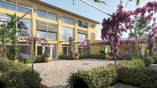 Appartamento in vendita Rif. 9147436
