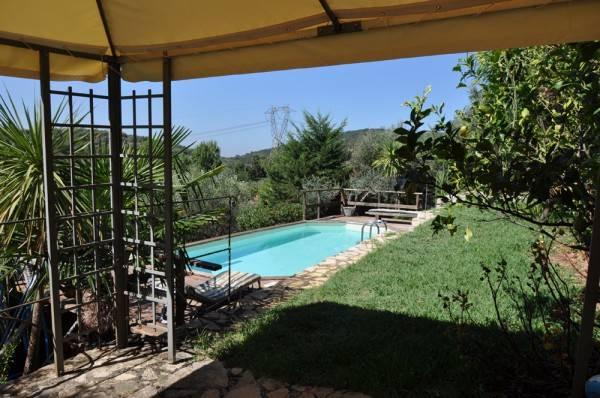 Villa in vendita a Vicopisano, 8 locali, prezzo € 420.000   PortaleAgenzieImmobiliari.it