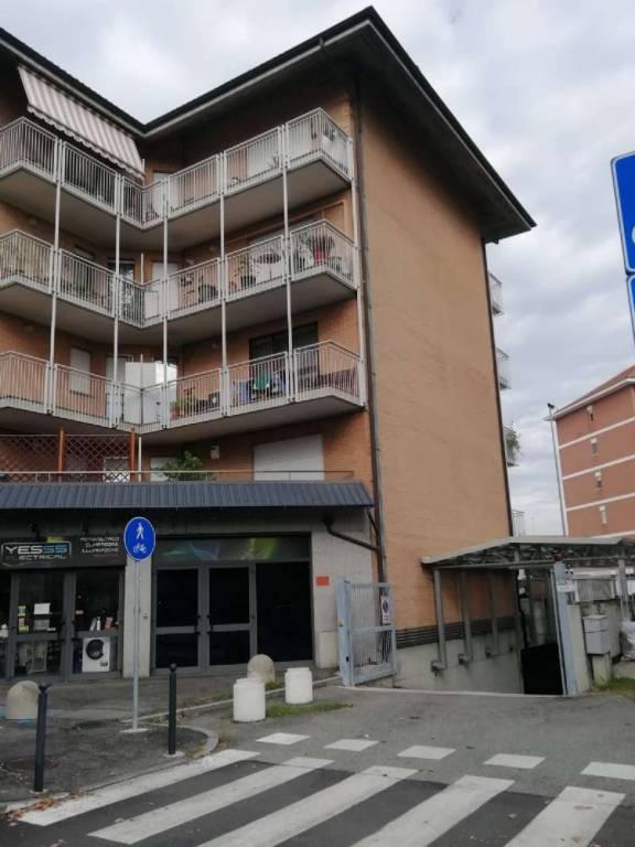 Box / Garage in vendita a Settimo Torinese, 1 locali, prezzo € 13.000   CambioCasa.it