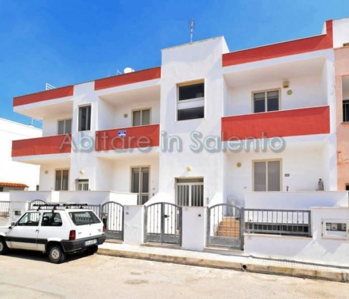 Appartamento in vendita a Ugento, 4 locali, prezzo € 140.000 | CambioCasa.it