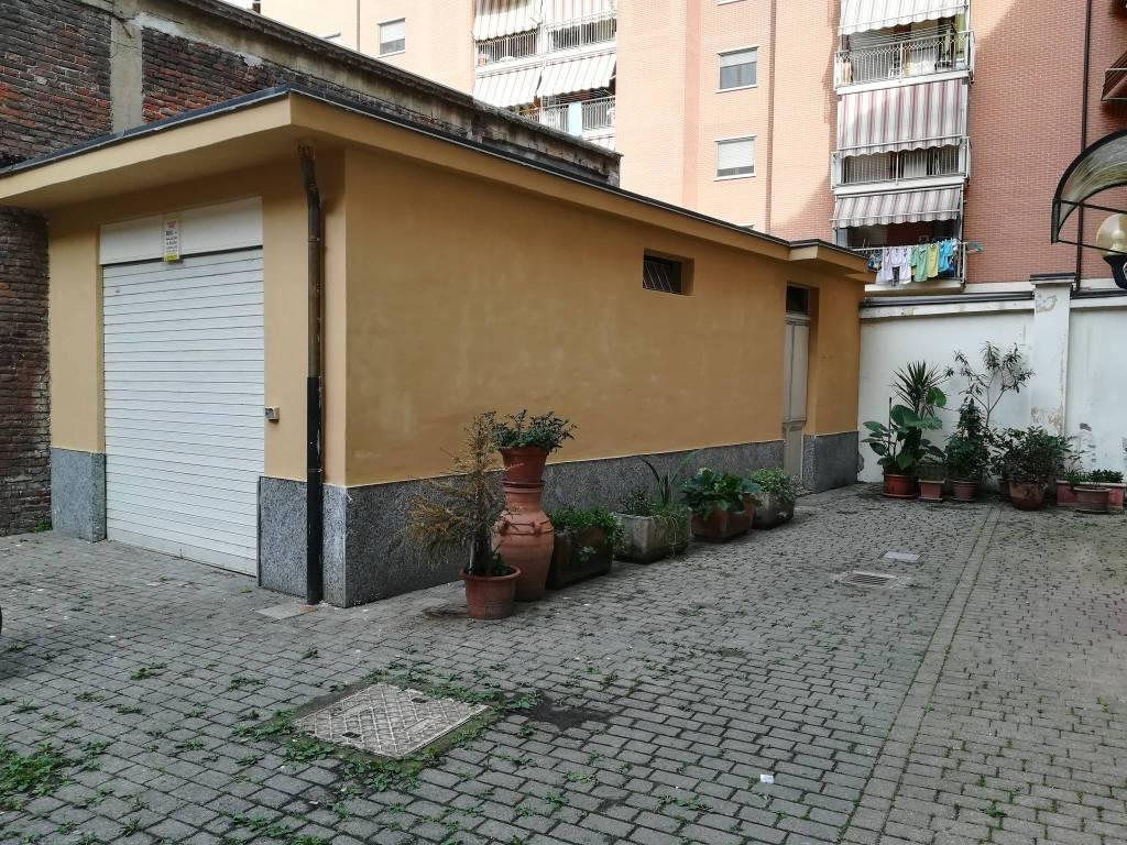 Box / Garage in vendita a Torino, 9999 locali, zona Zona: 13 . Borgo Vittoria, Madonna di Campagna, Barriera di Lanzo, prezzo € 22.000   CambioCasa.it