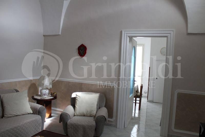 Appartamento in Vendita a Tuglie Centro: 3 locali, 75 mq