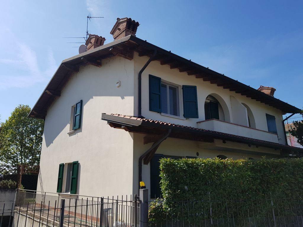 Villa in vendita a Capriano del Colle, 4 locali, prezzo € 290.000 | PortaleAgenzieImmobiliari.it