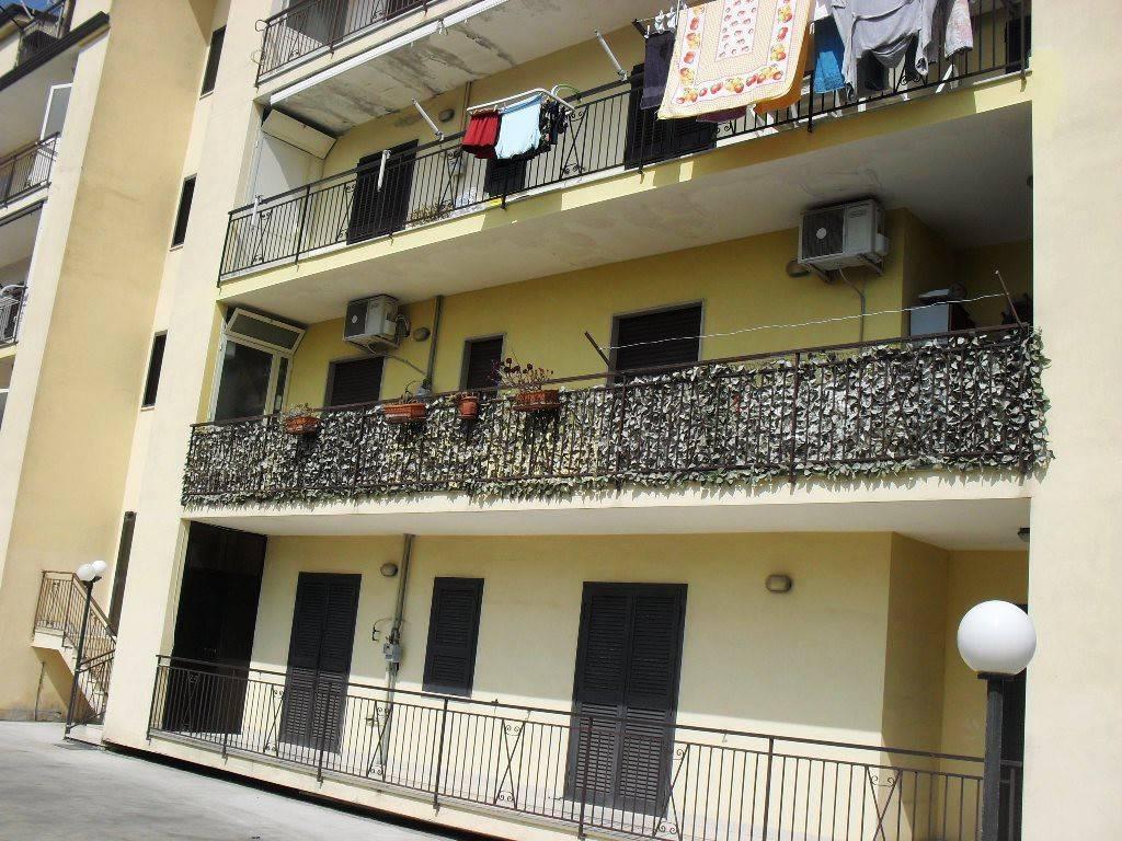 Appartamento in vendita corso della Resistenza Acerra