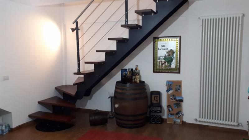 Appartamento in vendita a Monsano, 4 locali, prezzo € 175.000   PortaleAgenzieImmobiliari.it