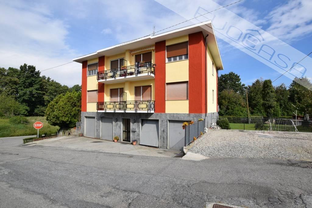 Foto 1 di Trilocale via Poggio Fiorito 2, Bibiana