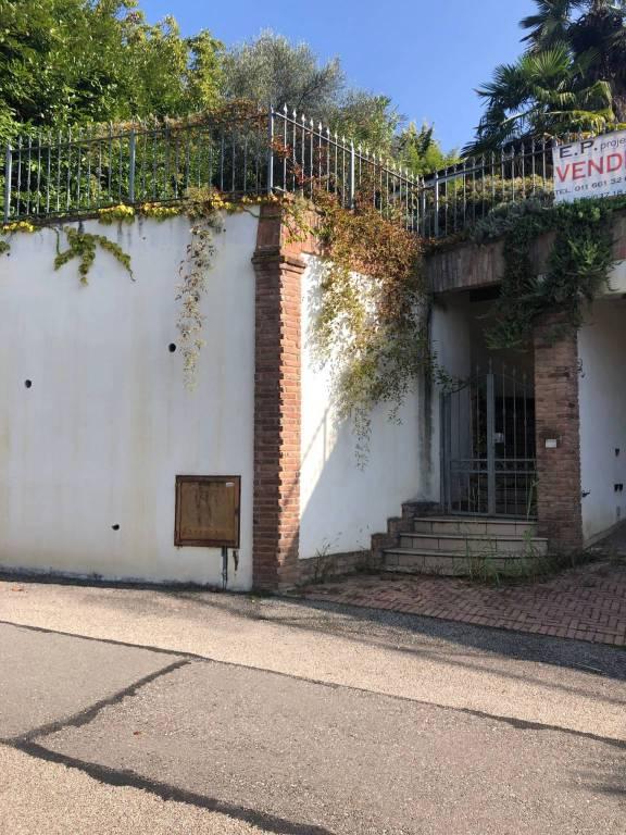 Foto 1 di Villa via del Mondo 23/1, Pavarolo